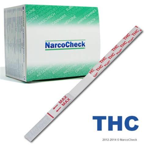 test thc urine thc urine test marijuana narcocheck