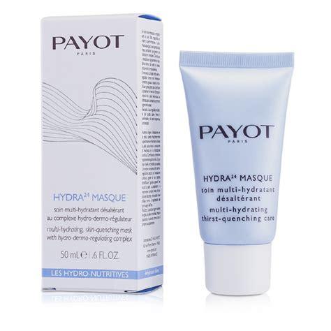 Payot Hydra 24 Creme 50ml 1 6oz payot hydra 24 masque multi hydrating skin quenching mask