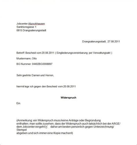 Vollmacht Schreiben Muster Jobcenter Brauche Hilfe Beim Widerspruch Gegen Va Erwerbslosen Forum Deutschland Elo Forum