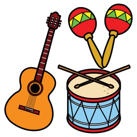 imagenes infantiles instrumentos musicales 3 actividades para desarrollar la inteligencia musical