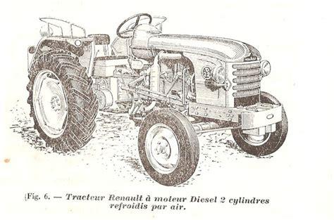 Renault Le Tracteur Qu Il Vous Faut Page 2
