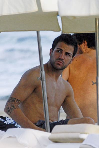 cesc fabregas tattoo hair lifestyle cesc fabregas tattoos