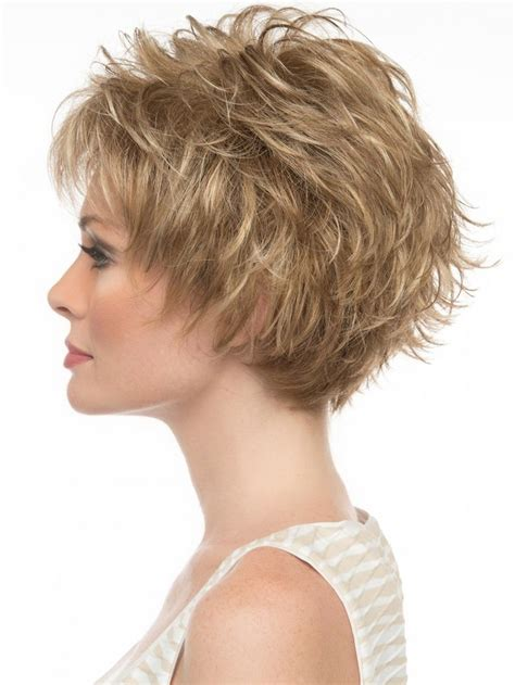 short frosted hair styles pictures 45 best images about hair on pinterest older women