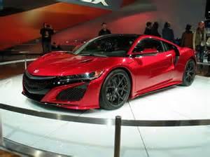Is Honda Acura Future Honda S2000 To Be Mid Engined Recapcars