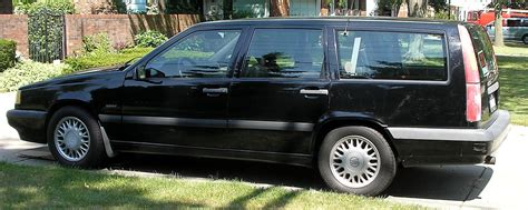 1994 volvo 850 wagon 1994 volvo 850 wagon related infomation specifications