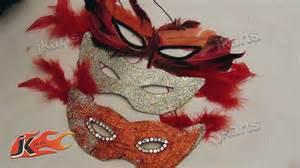 at home mask diy how to make mask jk arts 119