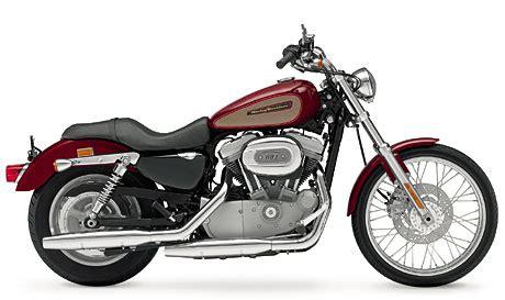 Größter Online Motorrad Shop by Hd Sportster 883 C Tourenfahrer Online