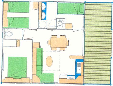 Salle De Bain Personnes Agées 798 by Location Chalet Quot Erable Quot 6 Personnes 3 Chambres 35m 178