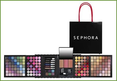 Makeup Kit Sephora makeup kit sephora makeup vidalondon