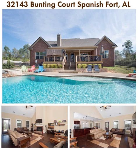 houses for sale spanish fort al spanish fort home for sale in audubon closest neighborhood to spanish fort schools
