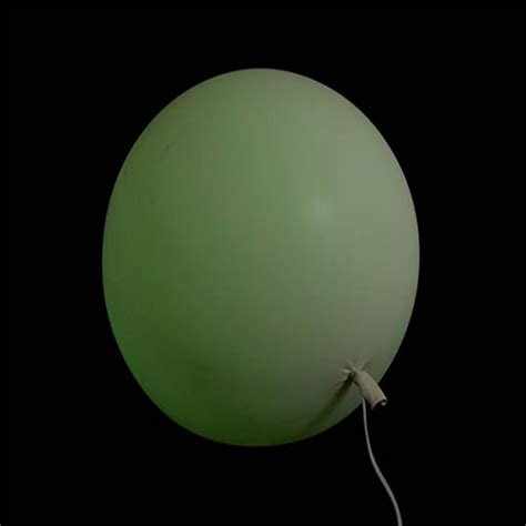 helium color 40 balloon no helium required change color