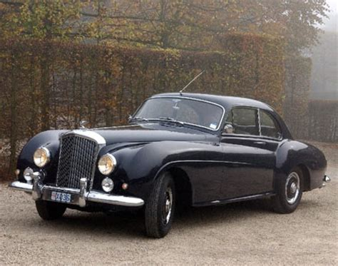 classic bentley continental classic sports cars are better than stock much better