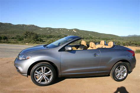 convertible nissan truck nissan murano cross convertible 171 car design tv