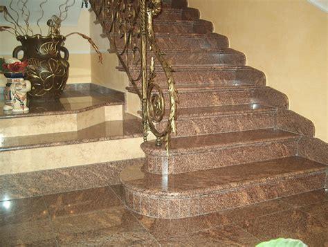 scale in granito per interni da picasso marmi e travertini scale in granito