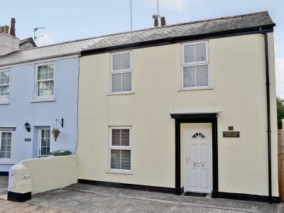 shaldon holiday cottages honeycomb cottage self catering