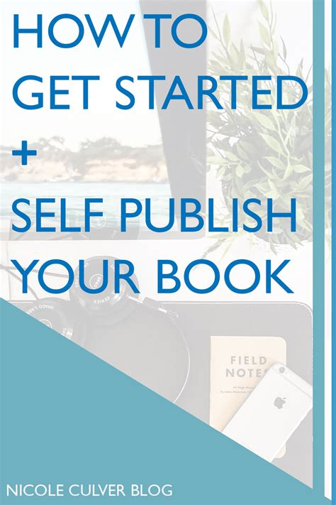 how to self publish a picture book marissa s well being and health archives culver