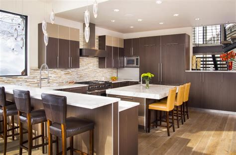 home design kitchen decor elegant modern kitchen designs sleek and elegant modern