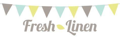 fresh fit linen fresh linen baby shower