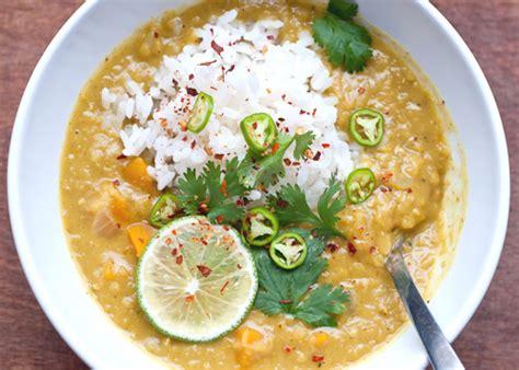 Lemongrass Detox Soup by Coconut Lentil Soup With Lemongrass And Cafe