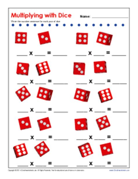 printable multiplication dice games 100 multiplication facts for 6th graders new calendar
