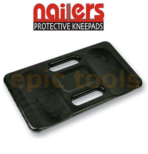 nailers ergo pro foam mechanics garden garage kneeling