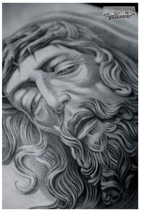 jesus lopez tattoo pinterest the world s catalog of ideas