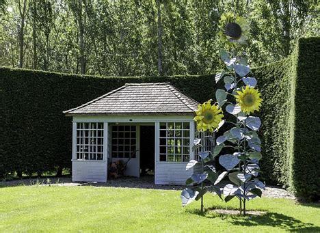 gartenhaus skandinavisch gartenhaus gestalten und dekorieren aus alt macht neu