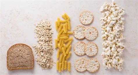 3 servings of whole grains you eat much here s what servings should look like