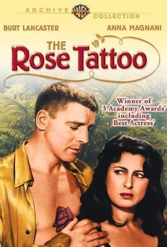 the rose tattoo 1955 imdb