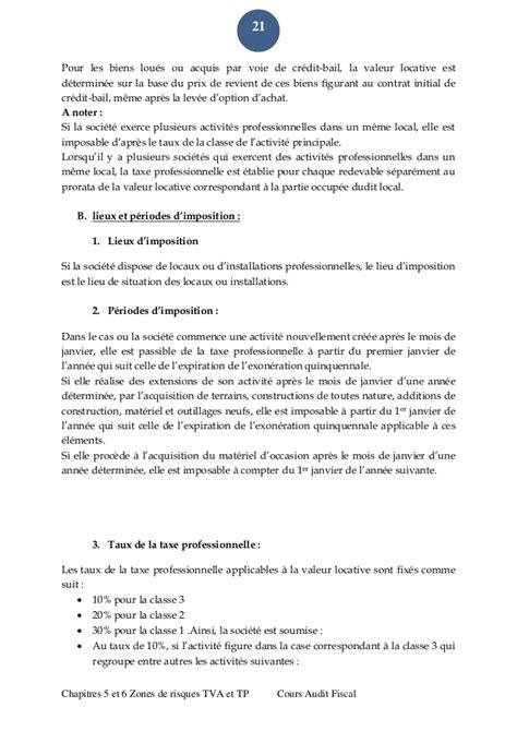 Modele Estimation Valeur Locative