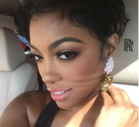 porsha on atlanta atlanta house wife hairstyle 1000 ideas about porsha williams on pinterest kenya