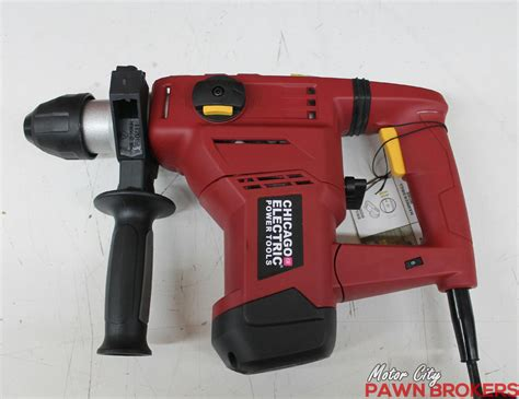 chicago electric hammer drill wiring diagram electric