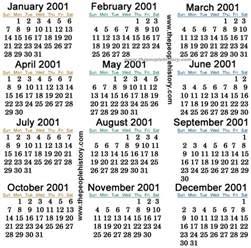 september 11 2001 calendar 187 calendar template 2017