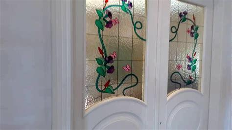 vetrate artistiche per porte interne vetrate per porte liberty di vincenzo greco