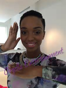 pearl modiadies hairstyle 1000 images about nandi mngoma on pinterest