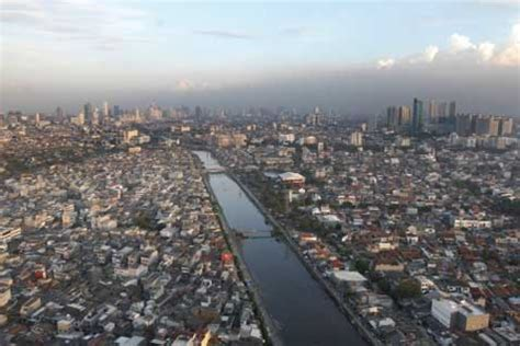 detiknews ekonomi perekonomian dki kuartal ii 2017 diprediksi tetap tinggi
