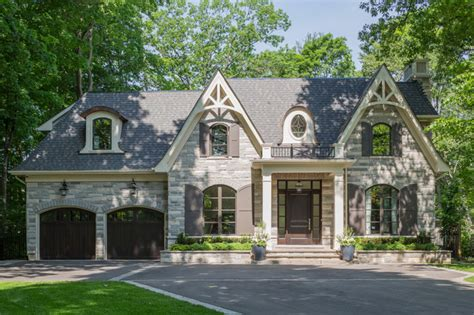 david small design transitional elegance traditional exterior toronto by david small designs