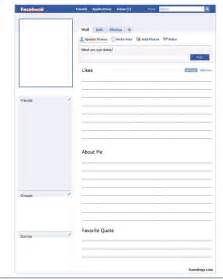 great facebook template for book reports http freeology