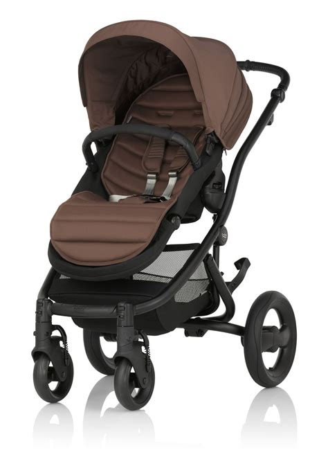 quinny zapp gestell britax r 246 mer complete set affinity 2 including colour pack