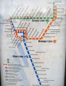 San Diego Trolley Map by San Diego Trolley Map 5 11 Flickr Photo Sharing