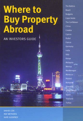 buy houses abroad where to buy property abroad an investors guide