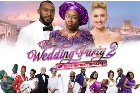 vidio film operation wedding full download the wedding party 2 2017 latest nigeria