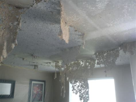 Acoustic Ceiling Removal Cost Ceiling Treatments Test Popcorn Ceiling For Asbestos
