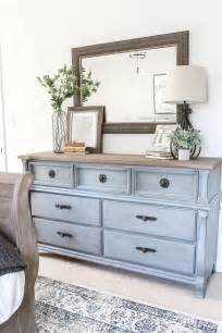 Guest Room Dresser Decor Best 25 Bedroom Furniture Makeover Ideas On