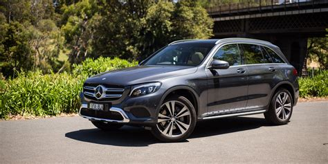 Glc Mercedes Reviews by 2016 Mercedes Glc Review Caradvice