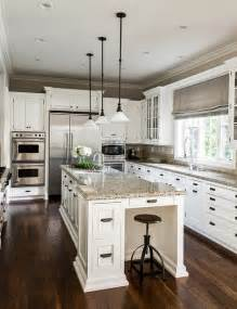 Kitchen Interiors Images Newport Traditional Kitchen Los Angeles By L Design Interiors