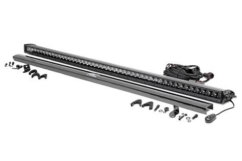rough country light bar review 50 inch straight single row cree led light bar 70750bl