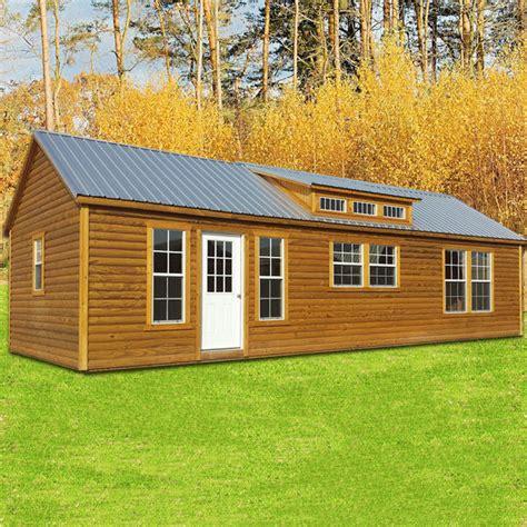 Free Log Cabin Floor Plans Derksen Log Cabin Bungalow