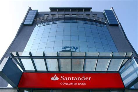 blz santander consumer bank mönchengladbach santander consumer bank wyłączy ą bankowość