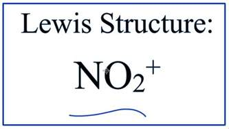 no2 diagram no2 lewis structure www imgkid the image kid has it